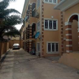 1 bedroom mini flat  Self Contain Flat / Apartment for rent Ogba off college road via haruna kayode street. Aguda(Ogba) Ogba Lagos