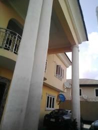 1 bedroom mini flat  Self Contain Flat / Apartment for rent Chief Natufe street off babs animashuan Surulere Lagos