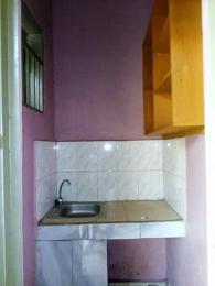 1 bedroom mini flat  Self Contain for rent - Ajayi road Ogba Lagos