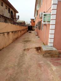 Self Contain Flat / Apartment for rent Akoka Akoka Yaba Lagos