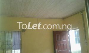 Self Contain Flat / Apartment for rent Folagoro  Abule-Ijesha Yaba Lagos