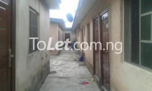 Self Contain Flat / Apartment for rent Folagoro  Abule-Ijesha Yaba Lagos