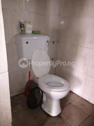 Self Contain Flat / Apartment for rent Fatai Kadiri  Abule-Ijesha Yaba Lagos