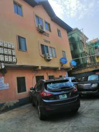 Self Contain Flat / Apartment for rent Moleye  Alagomeji Yaba Lagos