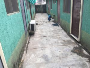 Self Contain Flat / Apartment for rent Timothy  Iwaya Yaba Lagos
