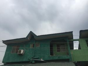 Self Contain Flat / Apartment for rent Akintola  Iwaya Yaba Lagos