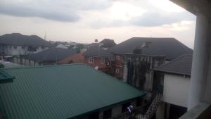 Blocks of Flats House for rent Green Land Estate  East West Road Port Harcourt Rivers