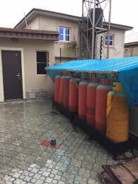 3 bedroom Flat / Apartment for rent Gbagada Private estimate  Millenuim/UPS Gbagada Lagos