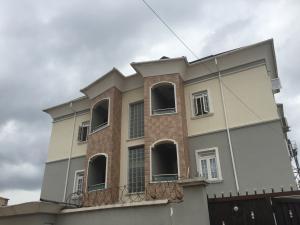 3 bedroom Flat / Apartment for rent - Soluyi Gbagada Lagos - 0