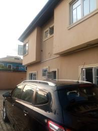 3 bedroom Flat / Apartment for rent Estate  Millenuim/UPS Gbagada Lagos
