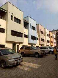 4 bedroom House for rent Lavender court  Sabo Yaba Lagos