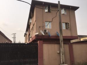 1 bedroom mini flat  Mini flat Flat / Apartment for rent Ogungbamila  Akoka Yaba Lagos