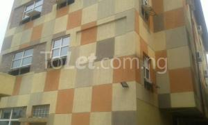 Self Contain Flat / Apartment for rent Davies  Abule-Oja Yaba Lagos