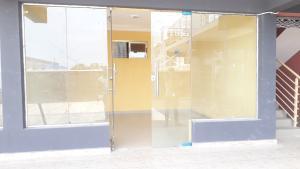 1 bedroom mini flat  Shop Commercial Property for rent Orchid area Ikota Lekki Lagos