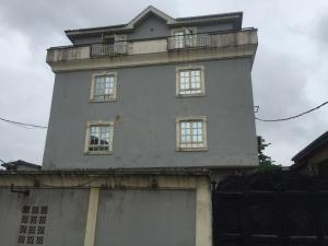 1 bedroom mini flat  Self Contain Flat / Apartment for rent Community Road  Akoka Yaba Lagos