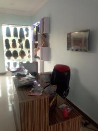 Shop Commercial Property for rent Amino Kano Crescent Wuse 2 Abuja