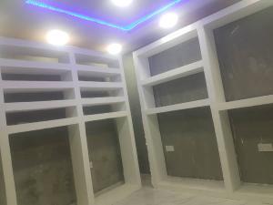 1 bedroom mini flat  Shop Commercial Property for rent 18A Emma abimbola street,off fola osibo Lekki Phase 1 Lekki Lagos