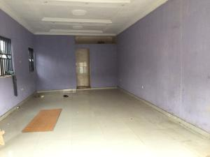 Shop Commercial Property for rent Finbars Road  Akoka Yaba Lagos