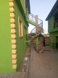 1 bedroom mini flat  Self Contain Flat / Apartment for rent Magboro makogi Magboro Obafemi Owode Ogun