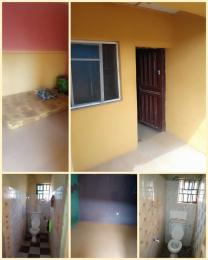 1 bedroom mini flat  Self Contain Flat / Apartment for rent @ onigbodogi,apete Ibadan polytechnic/ University of Ibadan Ibadan Oyo