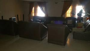 6 bedroom Detached Duplex House for sale Oke Aro  Agbado Ifo Ogun