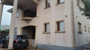 6 bedroom Detached Duplex House for sale Oke Aro  Agbado Ifo Ogun