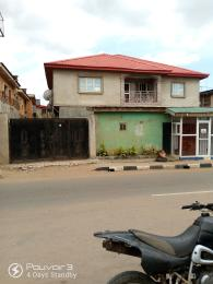 1 bedroom mini flat  Self Contain Flat / Apartment for rent Off Abeokuta express way Abule Egba Abule Egba Lagos