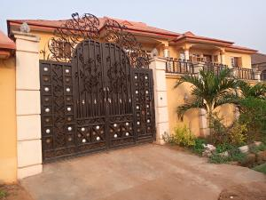 4 bedroom Detached Duplex House for rent - Baruwa Ipaja Lagos