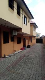 4 bedroom House for rent Atunrase Medina Gbagada Lagos