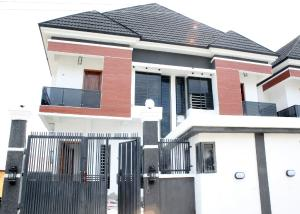 5 bedroom Flat / Apartment for sale Ikota Villa Estate Ikota Lekki Lagos