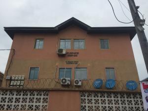 1 bedroom mini flat  Mini flat Flat / Apartment for rent Alagomeji  Alagomeji Yaba Lagos
