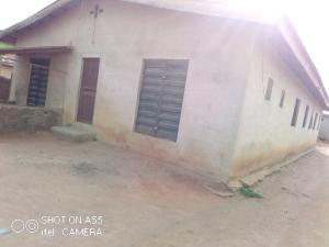 9 bedroom Terraced Bungalow House for sale Bada ayobo Ayobo Ipaja Lagos