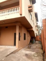 1 bedroom mini flat  Mini flat Flat / Apartment for rent Olarewaju  Akoka Yaba Lagos