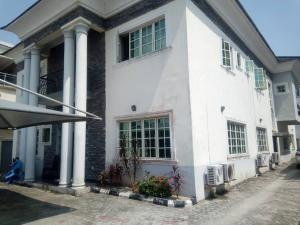 3 bedroom Flat / Apartment for rent --- Ilasan Lekki Lagos - 0