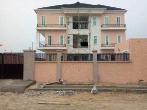 3 bedroom Flat / Apartment for rent ---- Ilasan Lekki Lagos
