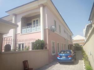 3 bedroom Flat / Apartment for rent ---- chevron Lekki Lagos