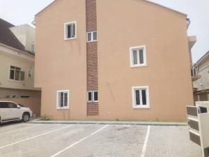 3 bedroom Massionette House for rent --- Agungi Lekki Lagos