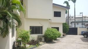 3 bedroom Terraced Duplex House for rent ---- Awolowo Road Ikoyi Lagos