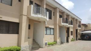 3 bedroom Terraced Duplex House for rent ---- Osborne Foreshore Estate Ikoyi Lagos