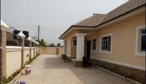 3 bedroom Terraced Bungalow House for sale republic estate by indepence layout Enugu Enugu