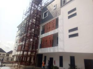 2 bedroom Flat / Apartment for shortlet --- Ikate Lekki Lagos