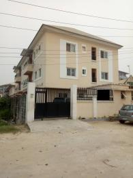 Flat / Apartment for rent ---- Lekki Phase 2 Lekki Lagos