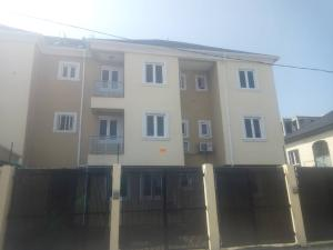 2 bedroom Flat / Apartment for rent --- Osapa london Lekki Lagos