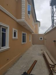 2 bedroom Semi Detached Duplex House for rent --- Lekki Phase 1 Lekki Lagos