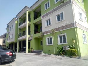 2 bedroom Flat / Apartment for rent ---- Idado Lekki Lagos