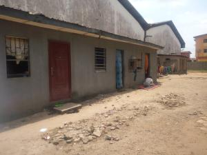 Commercial Property for rent Ago palace way Isolo Lagos