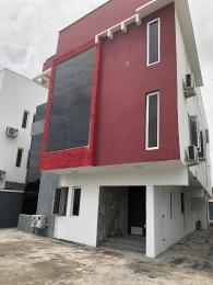 6 bedroom Detached Duplex House for rent Lekki Phase1 Lekki Lagos