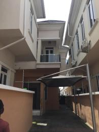 4 bedroom Detached Duplex House for rent Chevron  Lekki Phase 2 Lekki Lagos