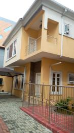 5 bedroom Detached Duplex House for rent Chevy View chevron Lekki Lagos