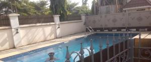 4 bedroom Terraced Duplex House for rent   Maitama Abuja